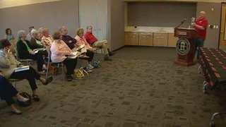 Panel Educates Public On Fraud Prevention
