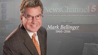 Mark Bellinger Dies After Battle With Cancer
