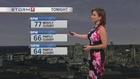 Bree's Forecast: Thursday, October 27, 2016