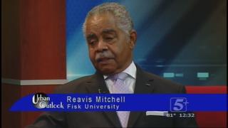Urban Outlook: Reavis Mitchell