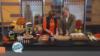 Chef's Market Recipe: Graveyard Chicken Pot Pie