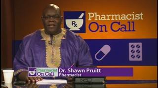 Pharmacist on Call: November 2016
