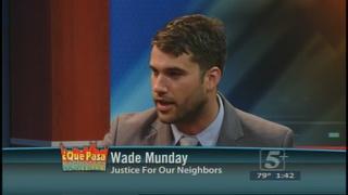 Que Pasa Nashville: Wade Munday