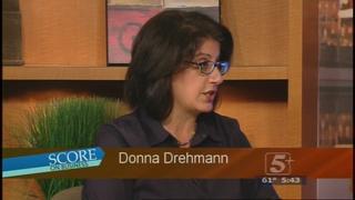 SCORE on Business: Donna Drehmann