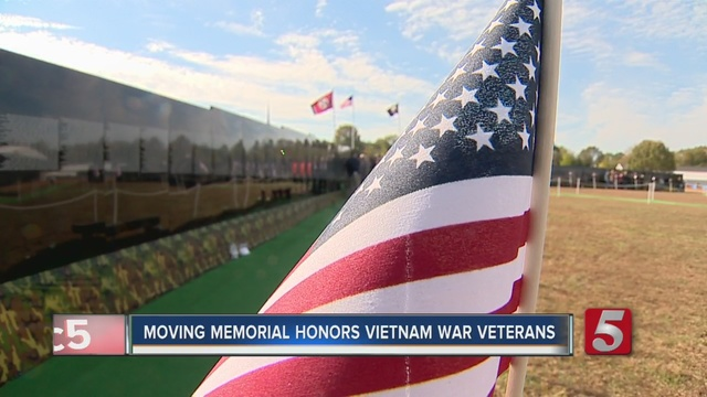 Ridgefield to Hold Veterans Day Ceremony at Veterans Memorial Garden