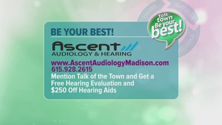 Ascent Audiology & Hearing