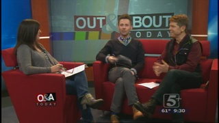 Out & About Today: Buzz About Gender Norms