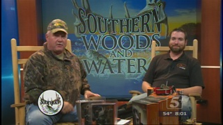 Southern Woods & Waters: Sport Dog Brand