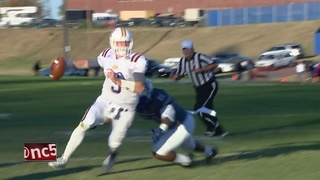 Tennessee Tech Beats Tennessee St. 44-16