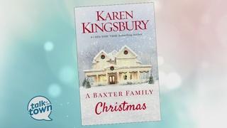 Best Selling Author Karen Kingsbury