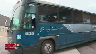 Group Pays To Bus Many Homeless Out Of Town