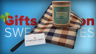 Southern Charm Fall Package