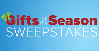 Gifts of the Season Giveaway