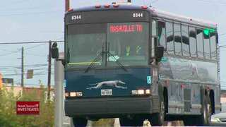 Questions Raised About Bussing Program