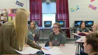 School Patrol: Concussion Project