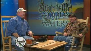 Southern Woods & Waters: Parrish Elliott