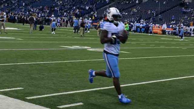 Slow start dooms Titans in Indy