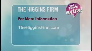 The Higgins Firm: Nursing Home Neglect?