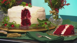 Holiday Recipes: Ann Cox Eastes' Dessert