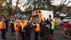 NTSB Releases School Bus Crash Report