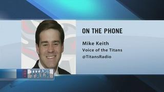Titans Talk: Titans vs Colts