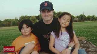 Father: U.S. Has 'Given Up' On Abducted Son