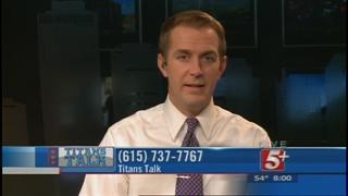 Titans Talk: Titans vs Chicago Bears
