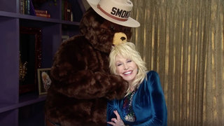 Dolly Parton Plans Telethon For Wildfire Victims