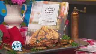 Hattie's Restaurant's Blackened Skirt Steak