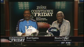 Countdown to Friday: Week 13