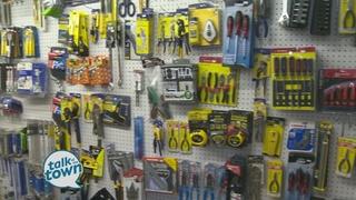 Ms. Cheap at TATC Warehouse