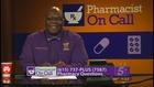 Pharmacist on Call: December 2016