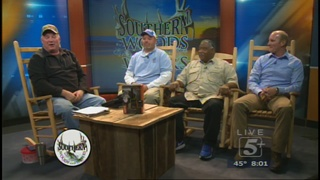 Southern Woods & Waters: Fishing Clubs