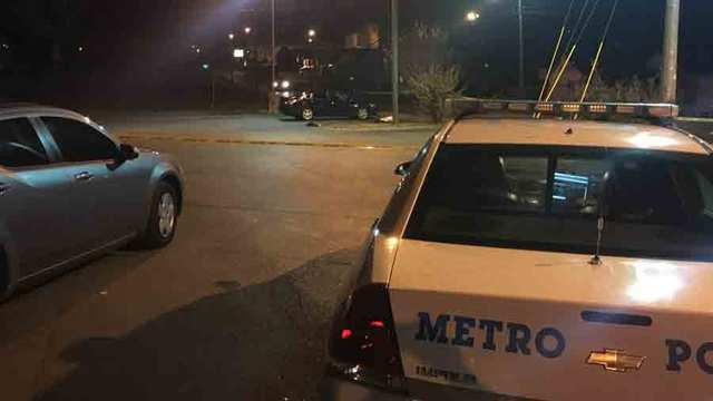 Man Killed In Shooting On Clifton Avenue