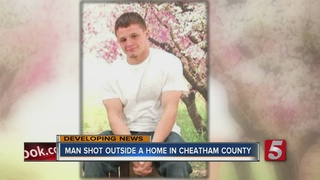 Cheatham County Fatal Shooting Victim Identified