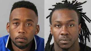 2nd Arrest Made In Nashville Double Homicide