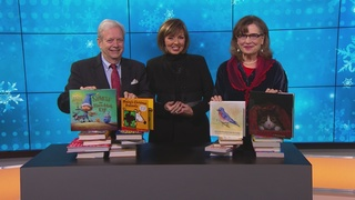 Bookman Bookwoman's Top Reads for the Holidays