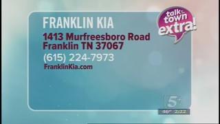 Franklin Kia