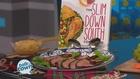 Carolyn O'Neil's Honey Grilled Pork Tenderloin