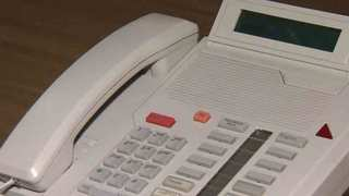 Scammers Behind Bars In GA Call People In TN