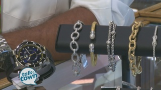 Brentwood Jewelry Gifts that Sparkle & Shine
