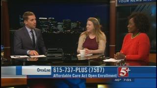 OpenLine: ACA Enrollement December