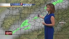 Bree's Forecast: Wednesday, December 7, 2016