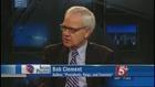 Inside Politics: Bob Clement