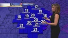Bree's Forecast: Thursday, December 8, 2016
