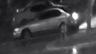 Vehicle ID'd In Shooting Of Krispy Kreme Driver