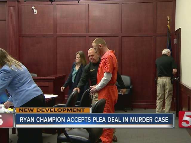 Ky. Man Pleads Guilty To 4 Capital Murder Charges