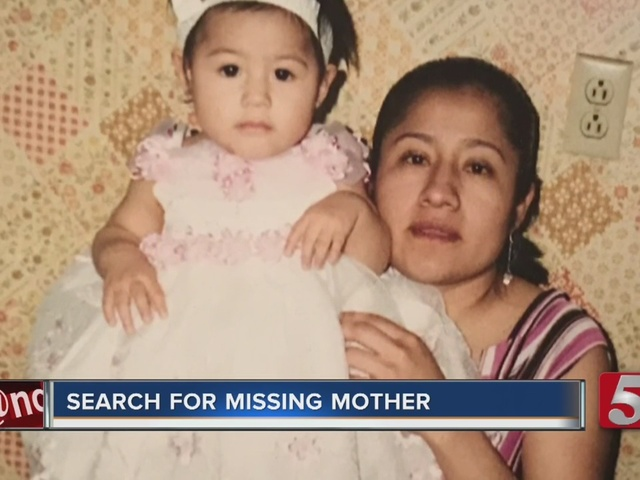 Missing Woman Possibly Abducted, Murdered
