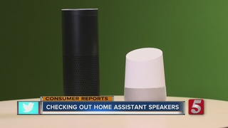 Which Digital Assistant Comes Out On Top?