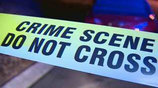 Officials Investigating Possible Murder, Suicide